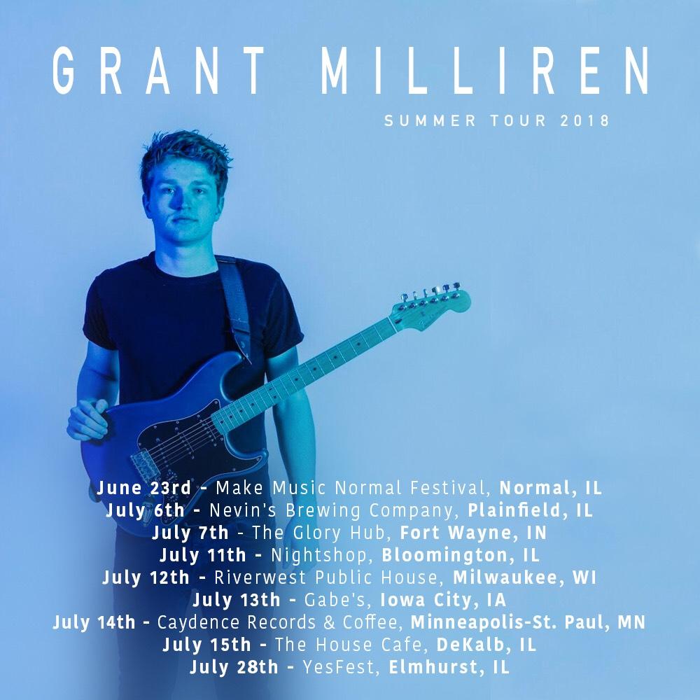 Grant Milliren
