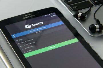 spotify verified artist