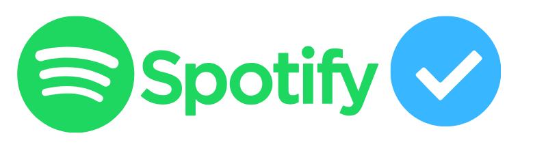 verify spotify artist
